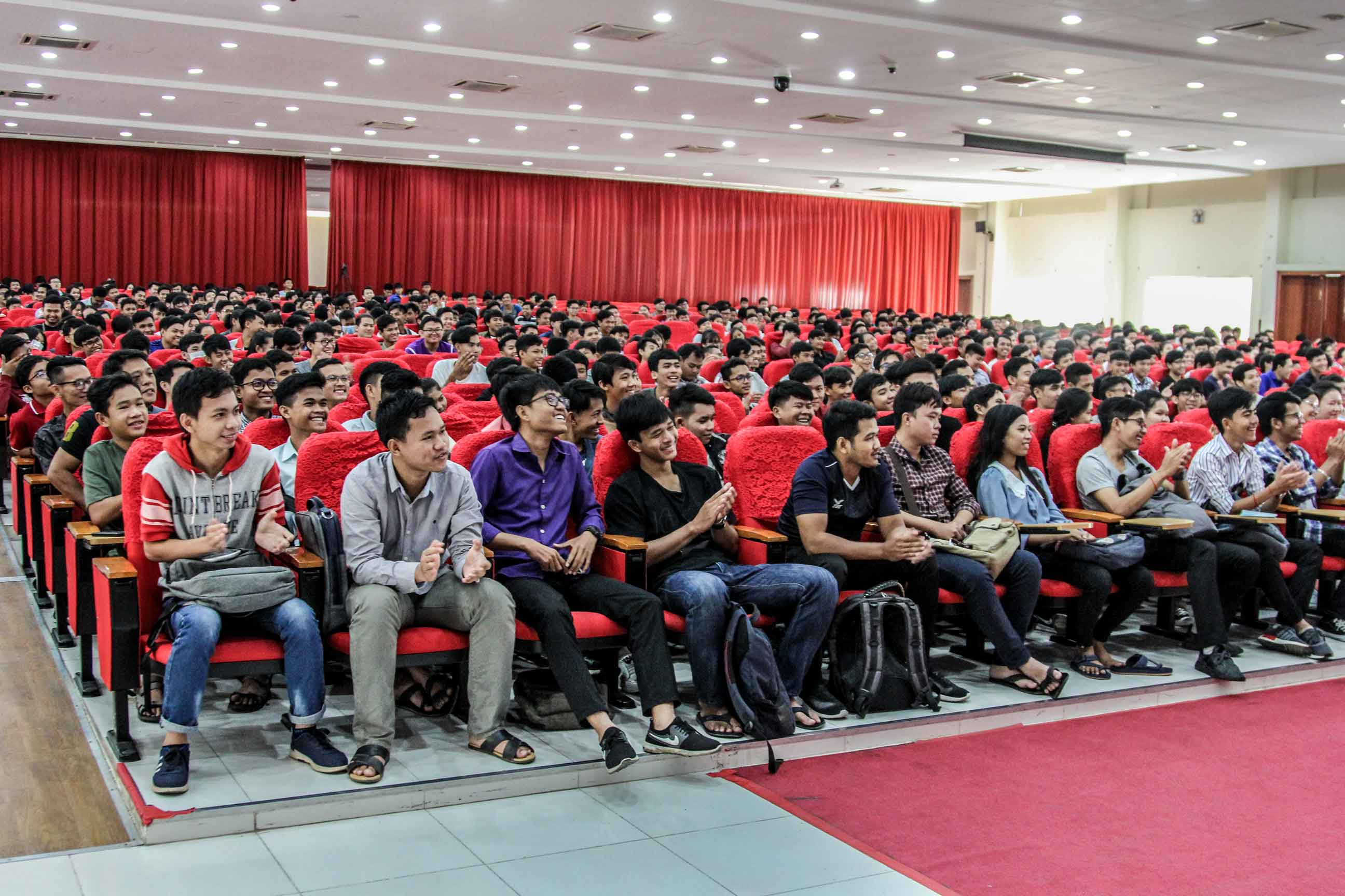 BarCamp ASEAN 2019 to Continue Driving Cambodian Tech Community Towards Digital Future [English]