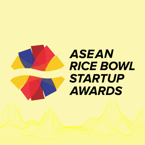 ASEAN RICE BOWL STARTUP AWARDS